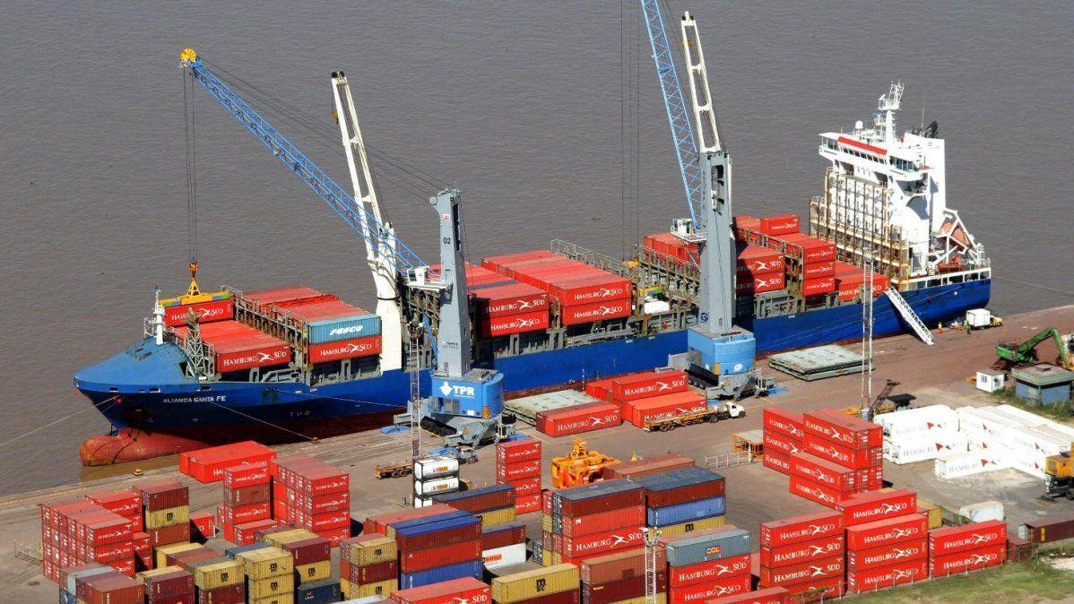 Puerto: Gremios rechazaron la propuesta y sigue el paro