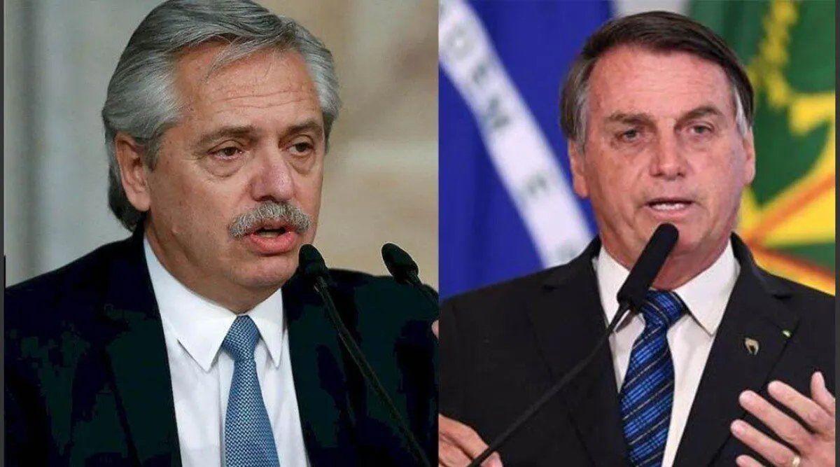 Fernández y Bolsonaro volverán a verse las caras