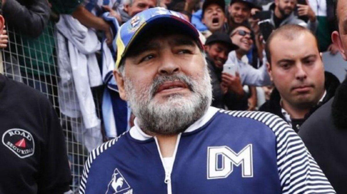 Las pericias del caso Maradona complican aún más a Luque