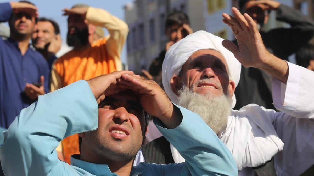 Los talibanes exhibieron cuatro cadáveres en plazas públicas