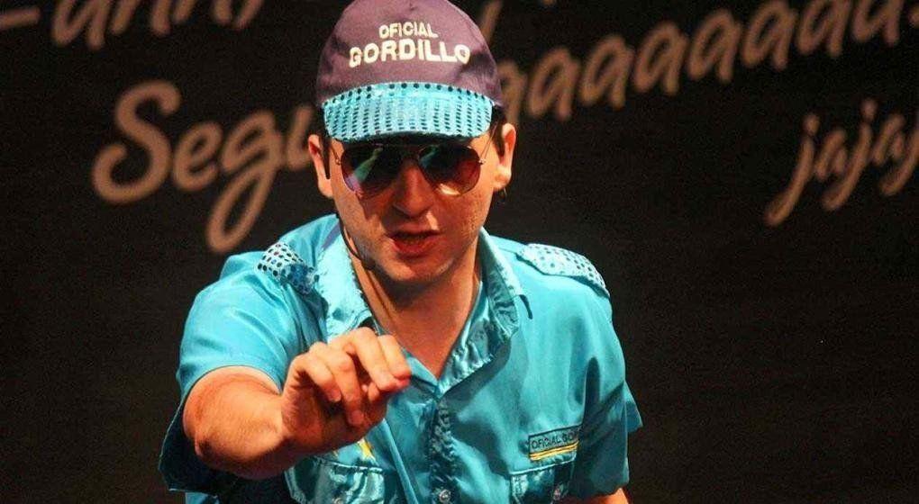 Miguel Martín fue consagrado como el Mejor Humorista en Carlos Paz