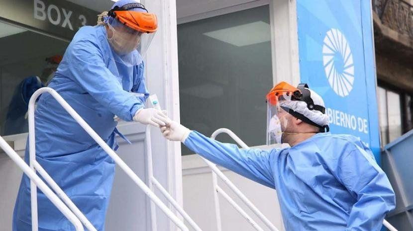 Coronavirus: Tucumán sumó 93 casos y 6 muertes en las últimas 24 horas.
