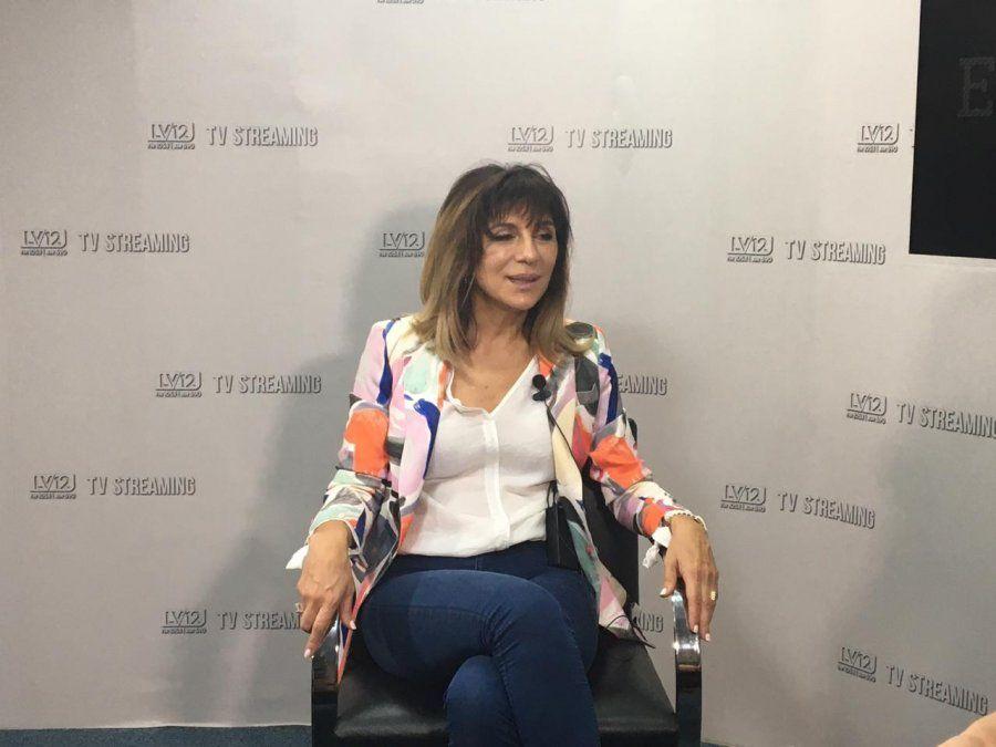 Los desafíos de Stella Maris Córdoba al frente del instituto de la Vivienda