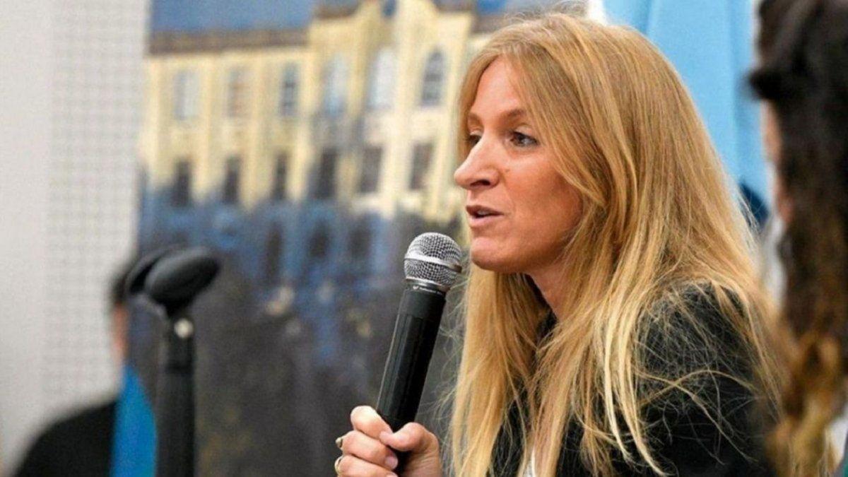 Florencia Carignano, directora de Migraciones, ratificó las limitaciones impuestas para el ingreso al país que buscan retrasar la circulación la variante Delta.