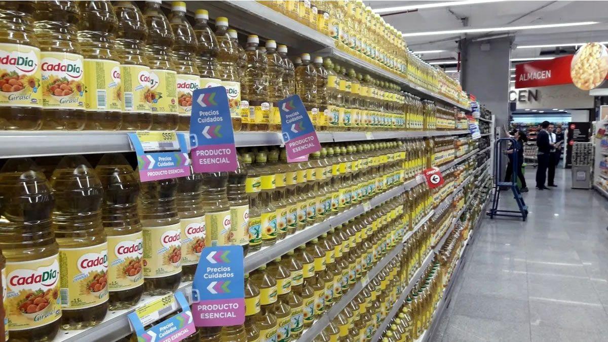 Cupifican la venta de aceites y harinas en Tucumán