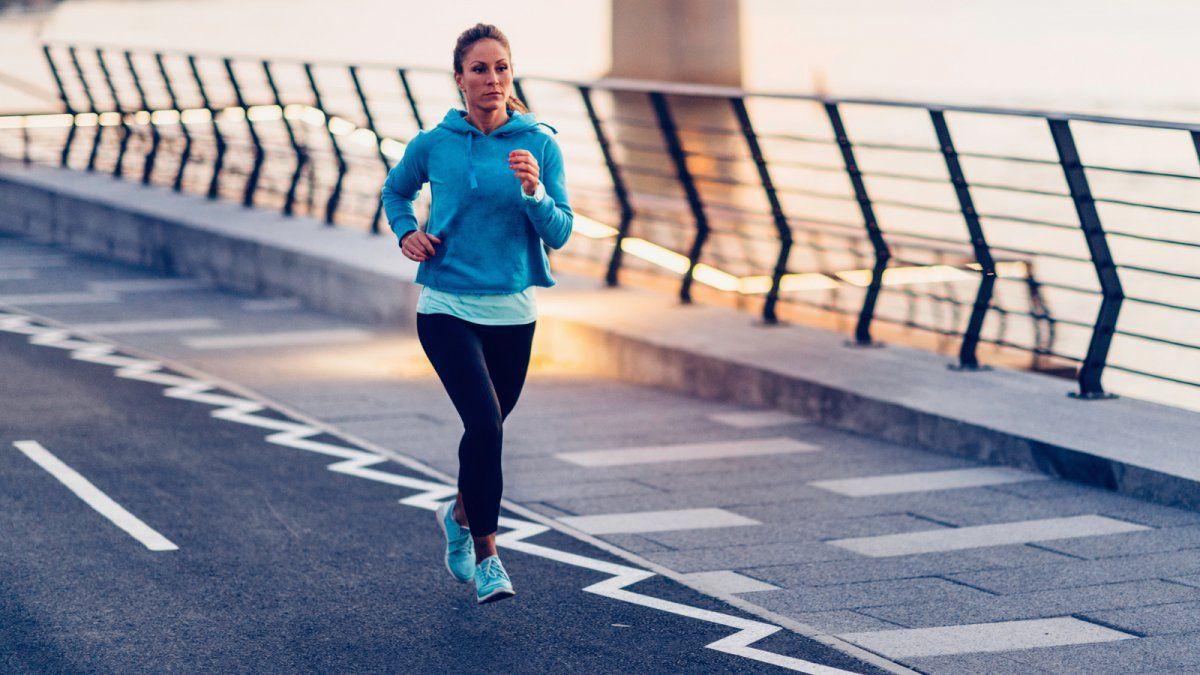 Cuánto tiempo de actividad física ayuda a proteger al corazón
