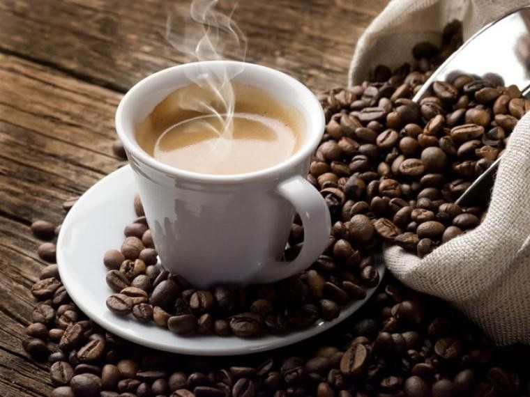 El café no es tan malo para el corazón y el sistema circulatorio como se pensaba