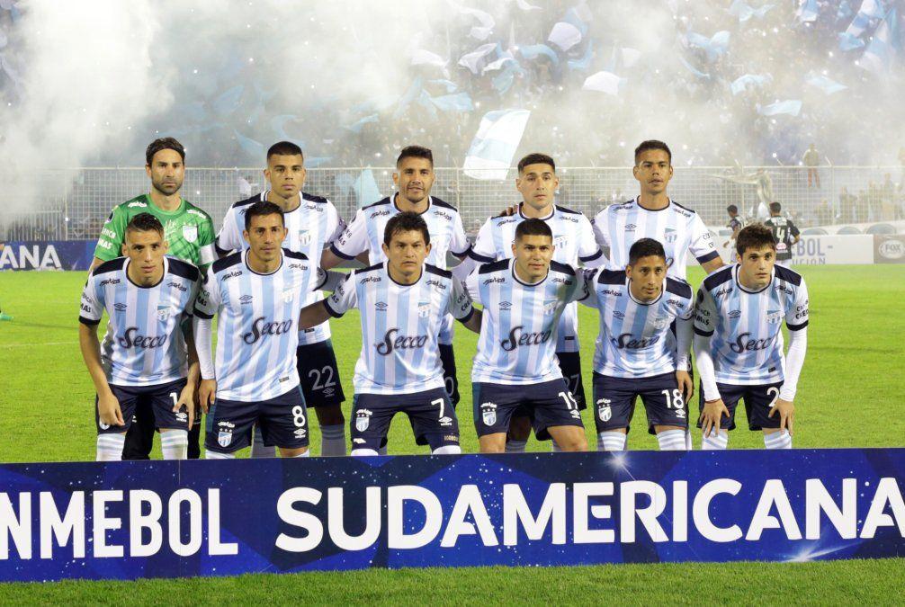 La Copa Sudamericana espera su retorno