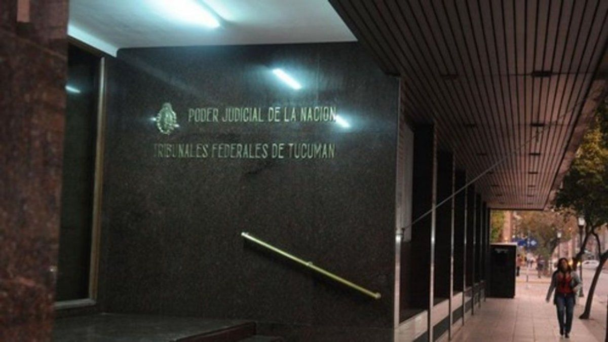 En Tucumán hubo 42 condenados por narcotráfico en tres meses