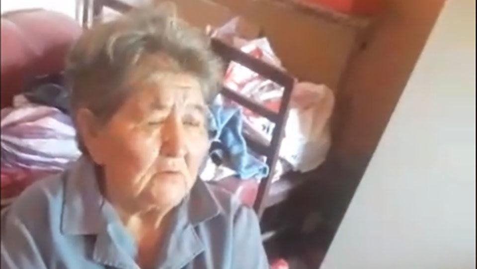 Salta: Una anciana denuncia a su hija por violencia familiar