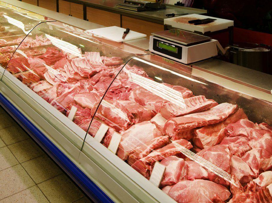 Consumo de carne: ¿se viene un aumento en los precios?