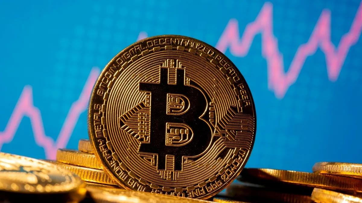 Se disparó el bitcoin luego de su caída más pronunciada