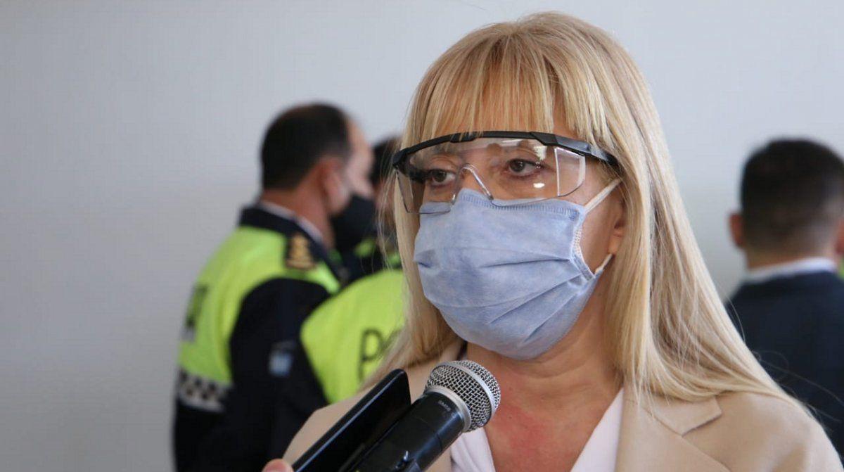Autoridades de Salud de Tucumán y Santiago se reúnen