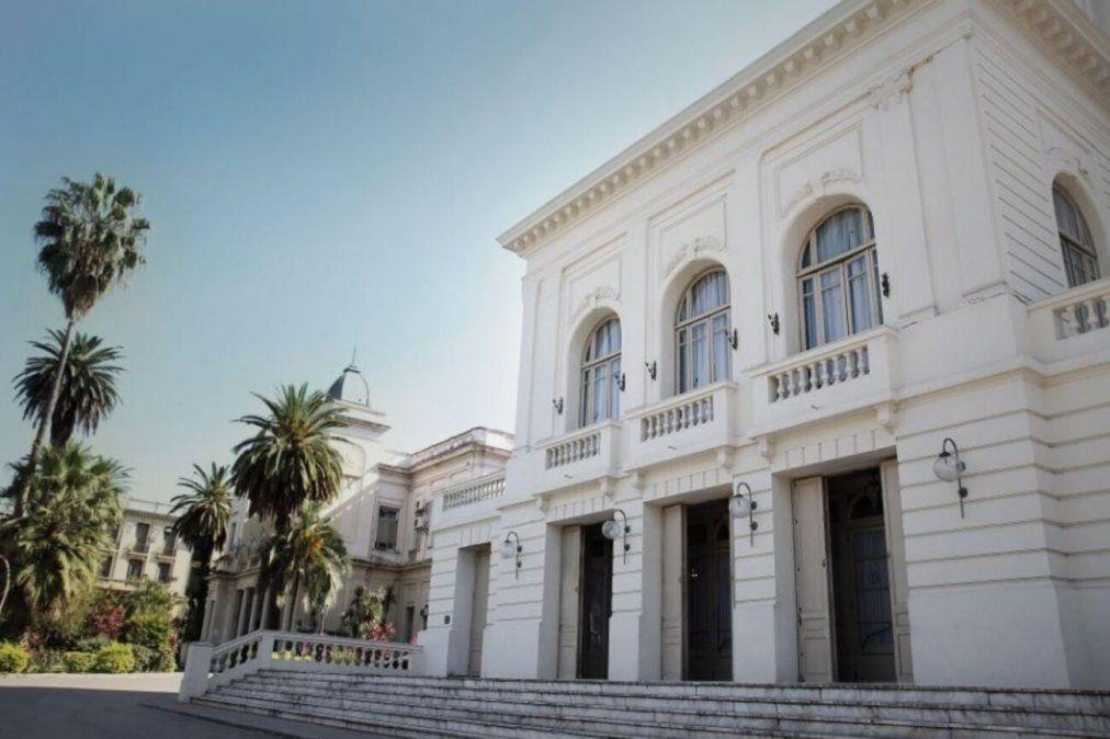 El Teatro San Martín reabre sus puertas para brindar espectáculos presenciales.