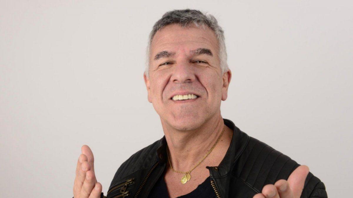 Dady Brieva usó una frase homofóbica para explicar la derrota del Frente de Todos en las PASO.