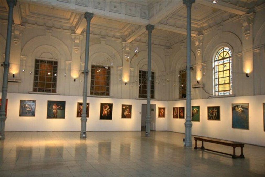 El Ente Cultural continúa con la Semana de Artes Visuales