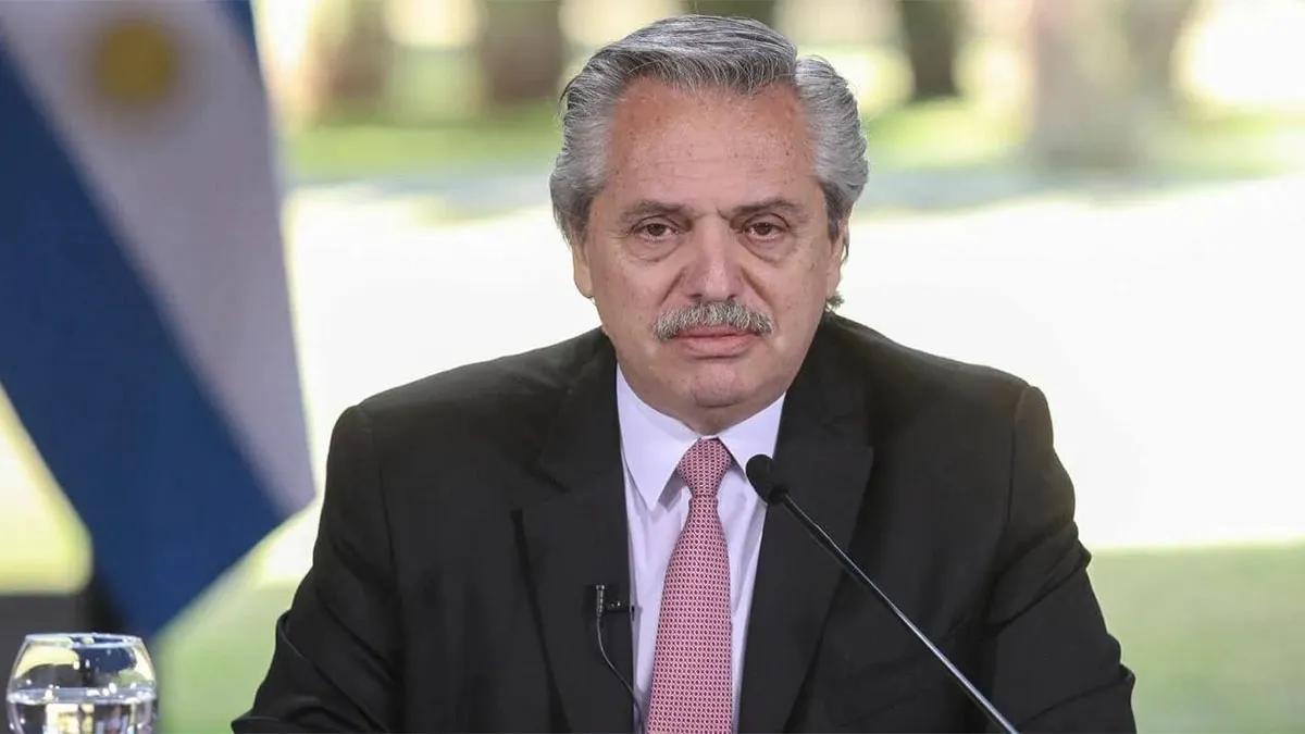 Fernández y su primer año de gestión marcado por la pandemia