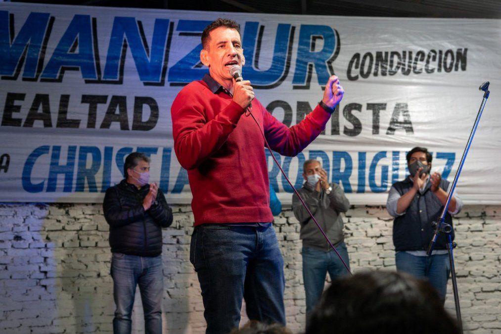 Juan Manzur debe elegir a su sucesor temporal