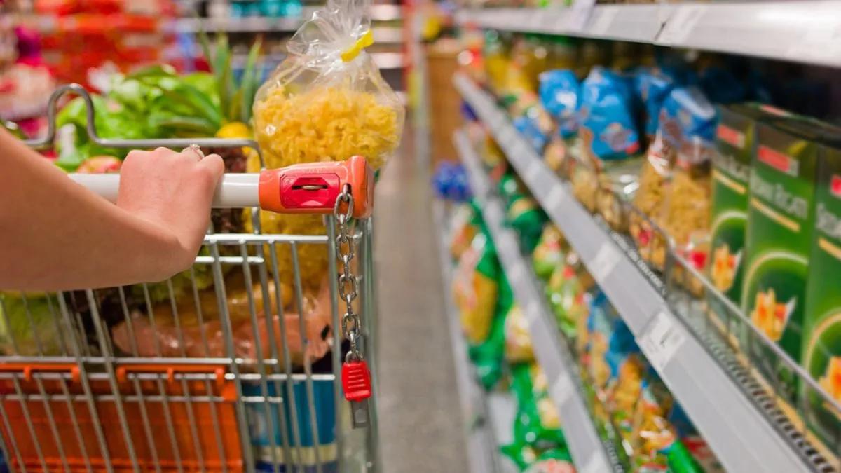 En Tucumán, alimentos y bebidas aumentaron casi un 25% en el año