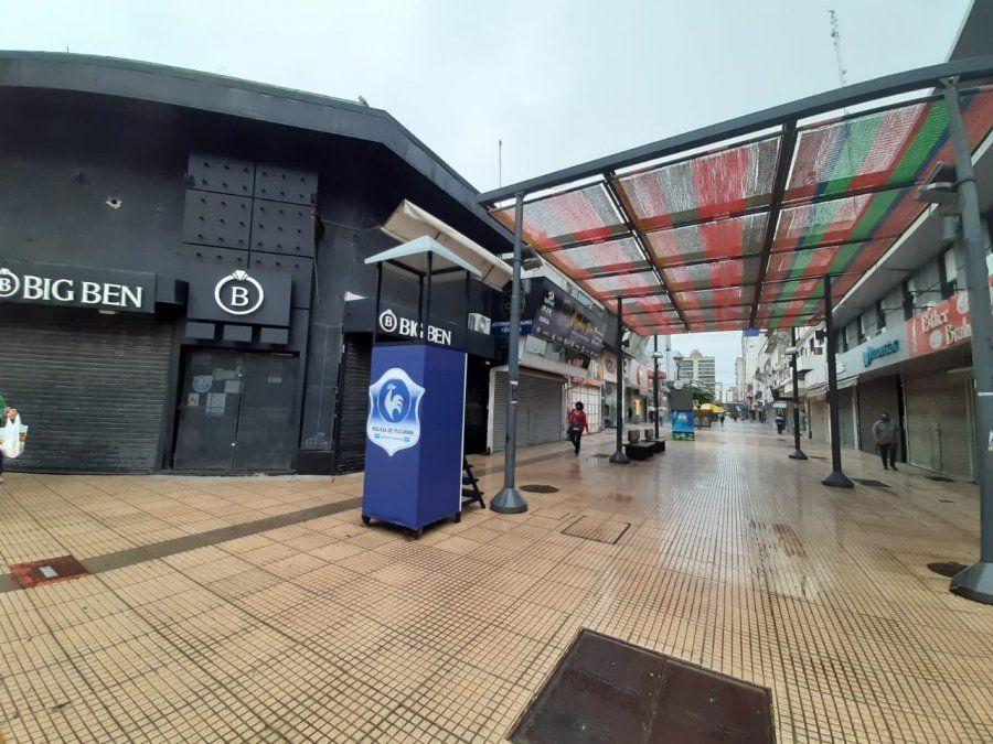 El tiempo en Tucumán: inestable, con lluvias y tormentas aisladas