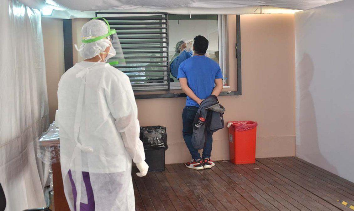 Coronavirus: ¿cuando ir a consultorios para febriles?