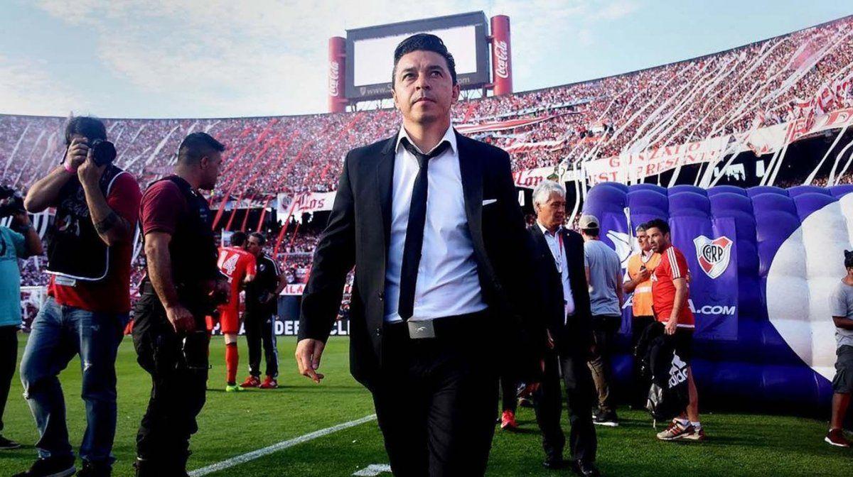Reanudación de la Superliga: el enojo de Marcelo Gallardo