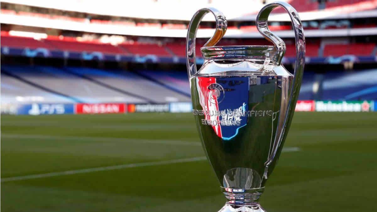 Manchester City y Chelsea jugarán la final de la Champions