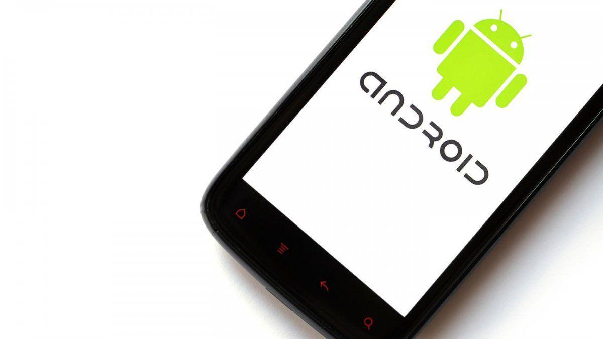 Android 12: se prepara el uso del celular con una sola mano