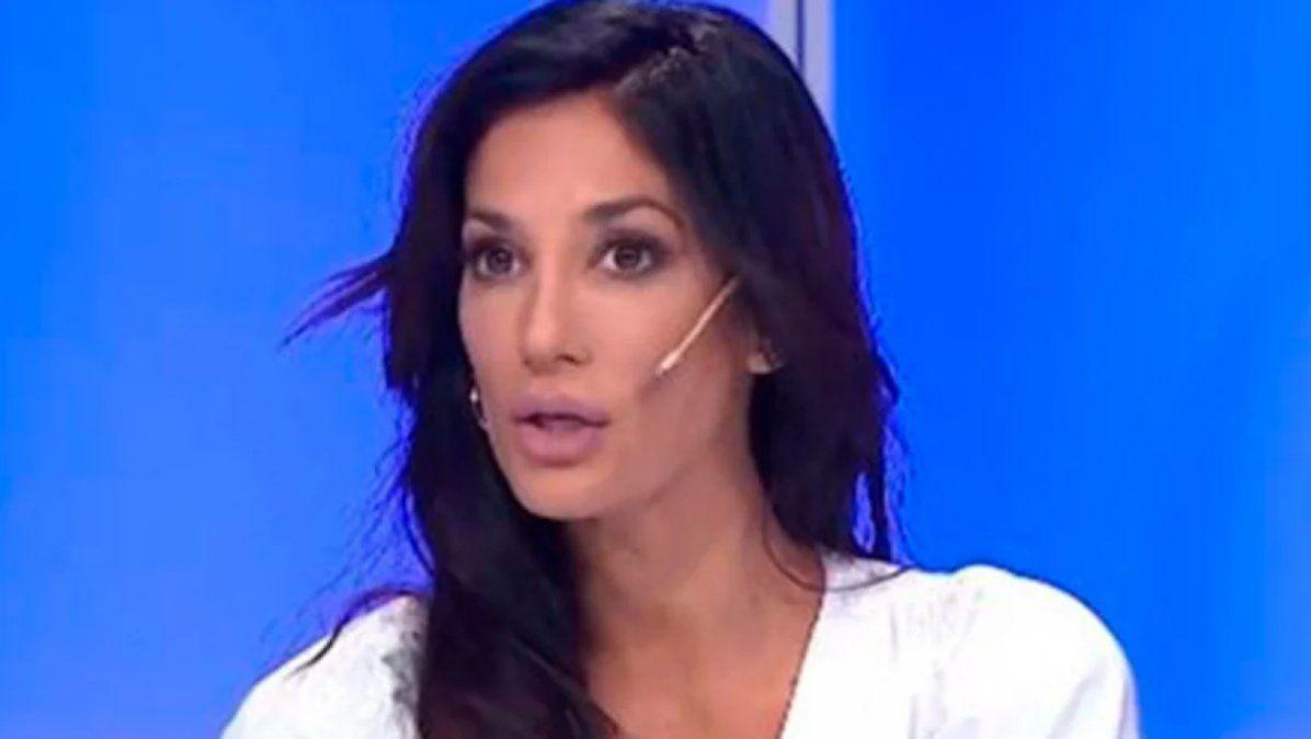 Silvina Escudero negó el romance con Mariano Martínez