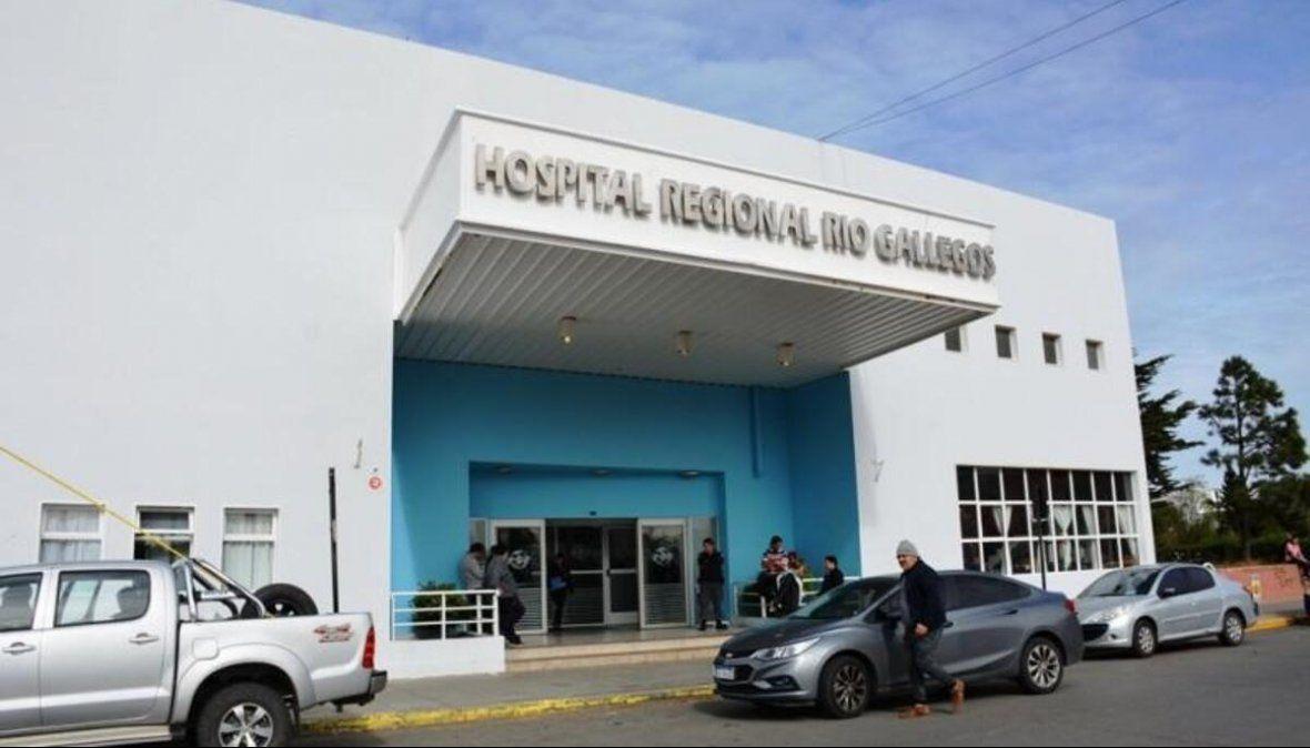 Se detectó el primer caso de la cepa de Manaos en Río Gallegos