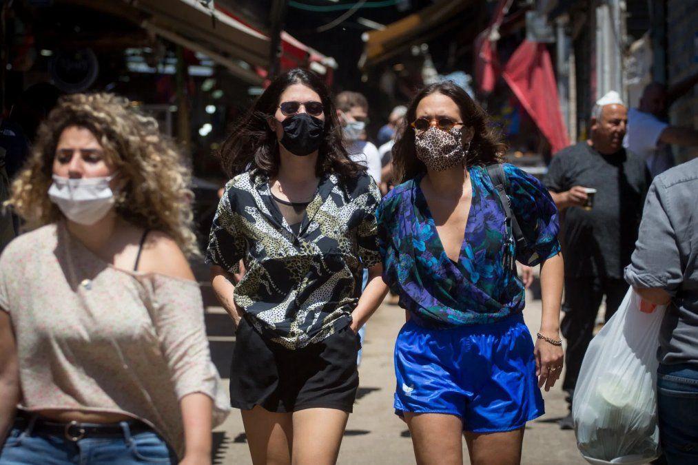 Uruguay en alerta por el avance de casos de coronavirus