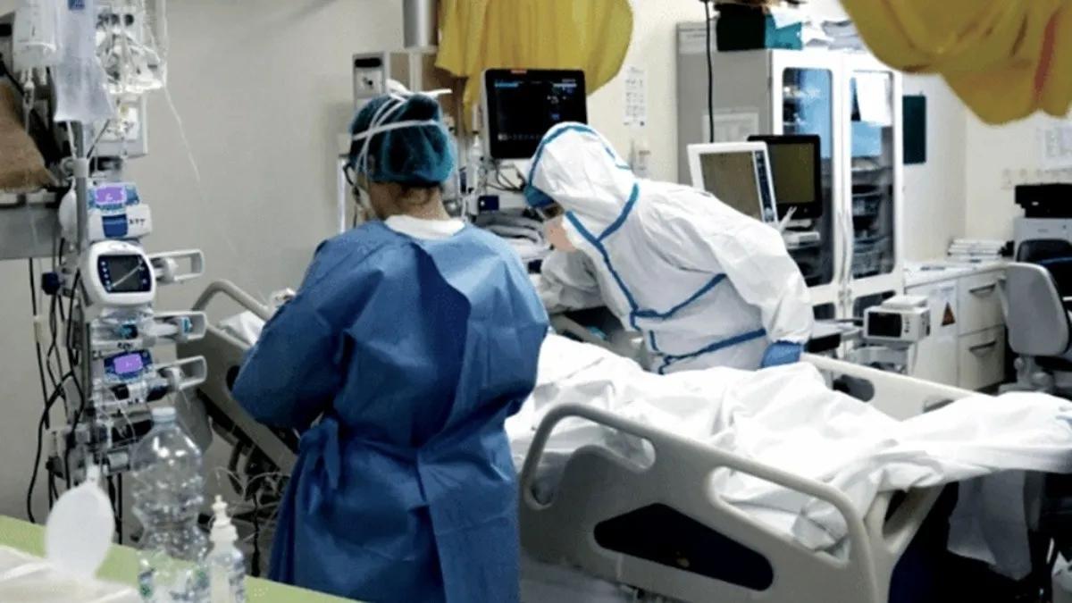 La ocupación de camas en clínicas privadas está cubierta