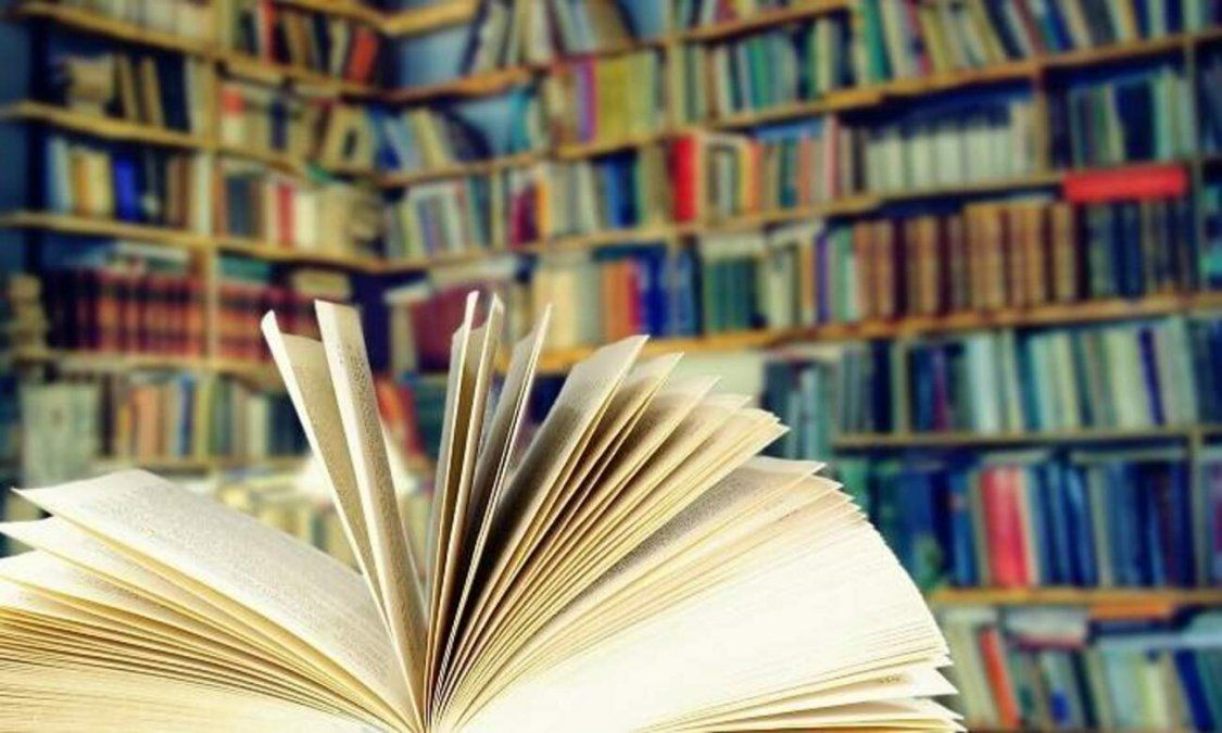 Ente Cultural: continúa el ciclo virtual de lectura