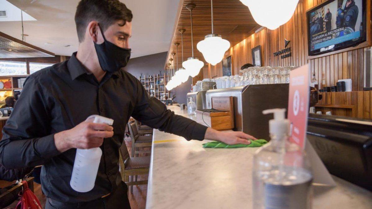 Lanzan un programa de empleo que beneficiará a las empresas. Foto: cronista.com