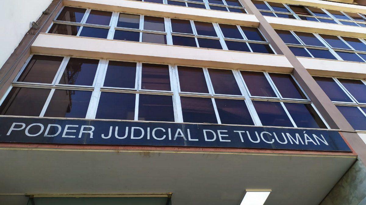 Concepción: conocido delincuente, condenado a un año y medio