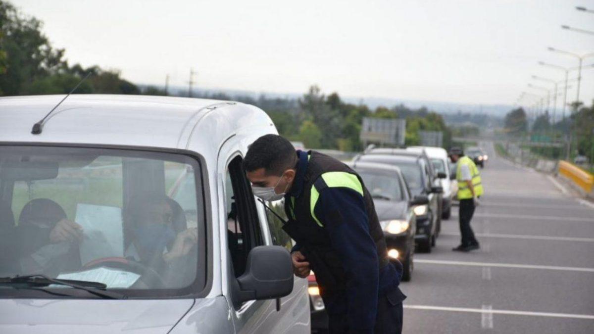 Requisitos para ingresar a Tucumán en casos de fuerza mayor