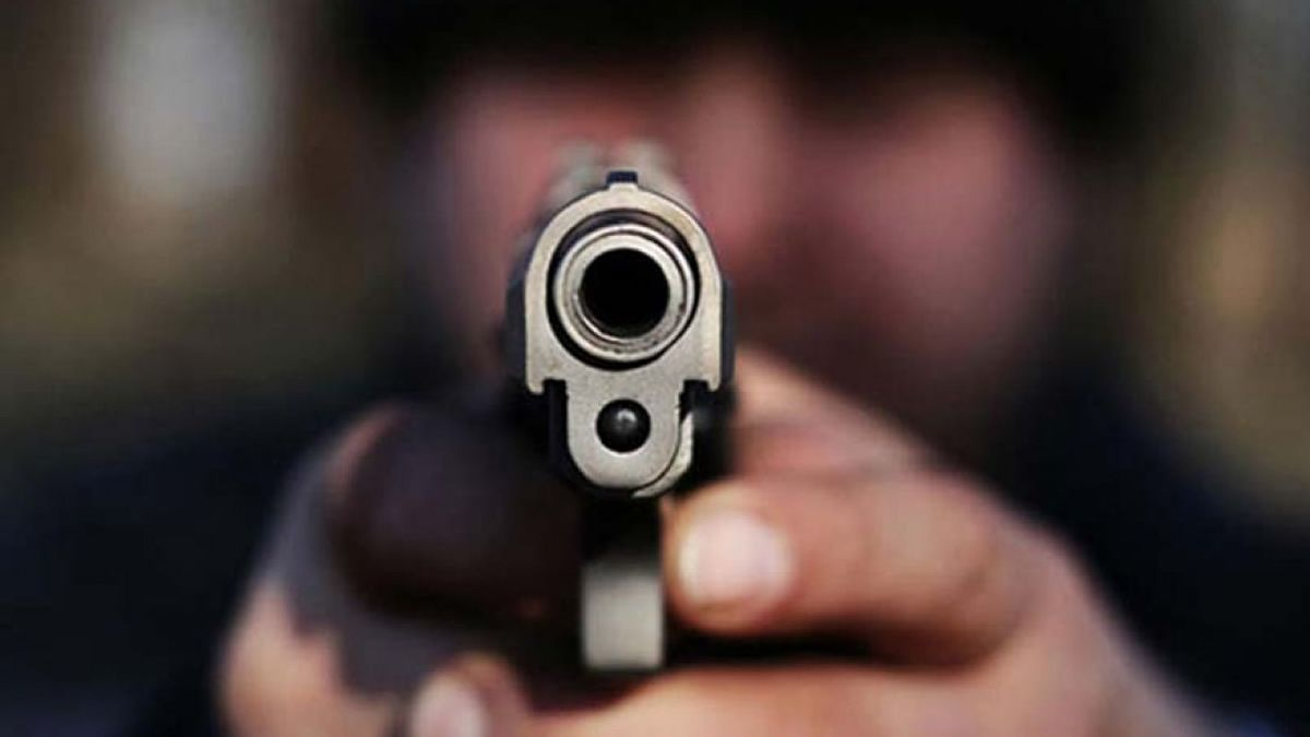 El trato de los delincuentes fue muy violento.