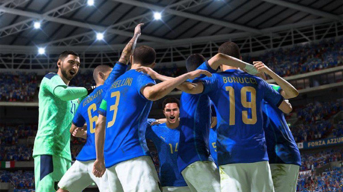 FIFA 22: EA Sports anticipó cómo será su jugabilidad