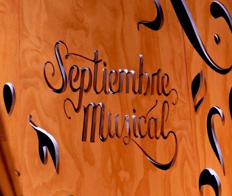 La Ópera Rita y La Delio Valdez cerrarán el Septiembre Musical