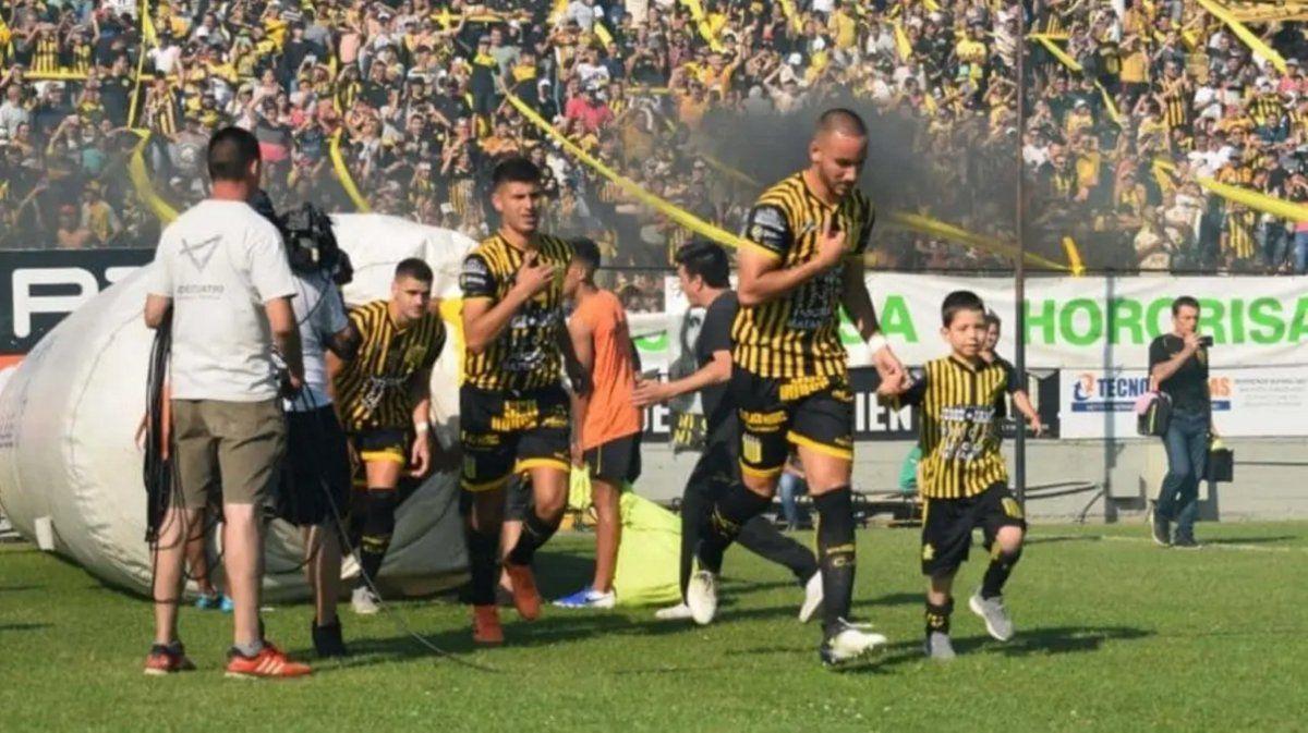 AFA podría decretar un ascenso a la Primera Nacional