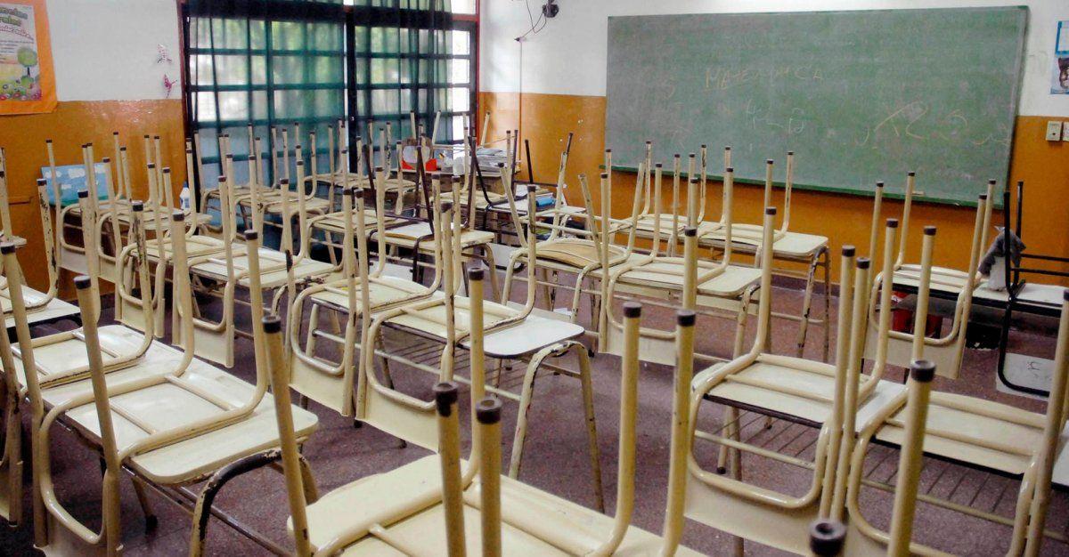 Regreso a clases en Tucumán: capacitaron a más de 2000 docentes vigías