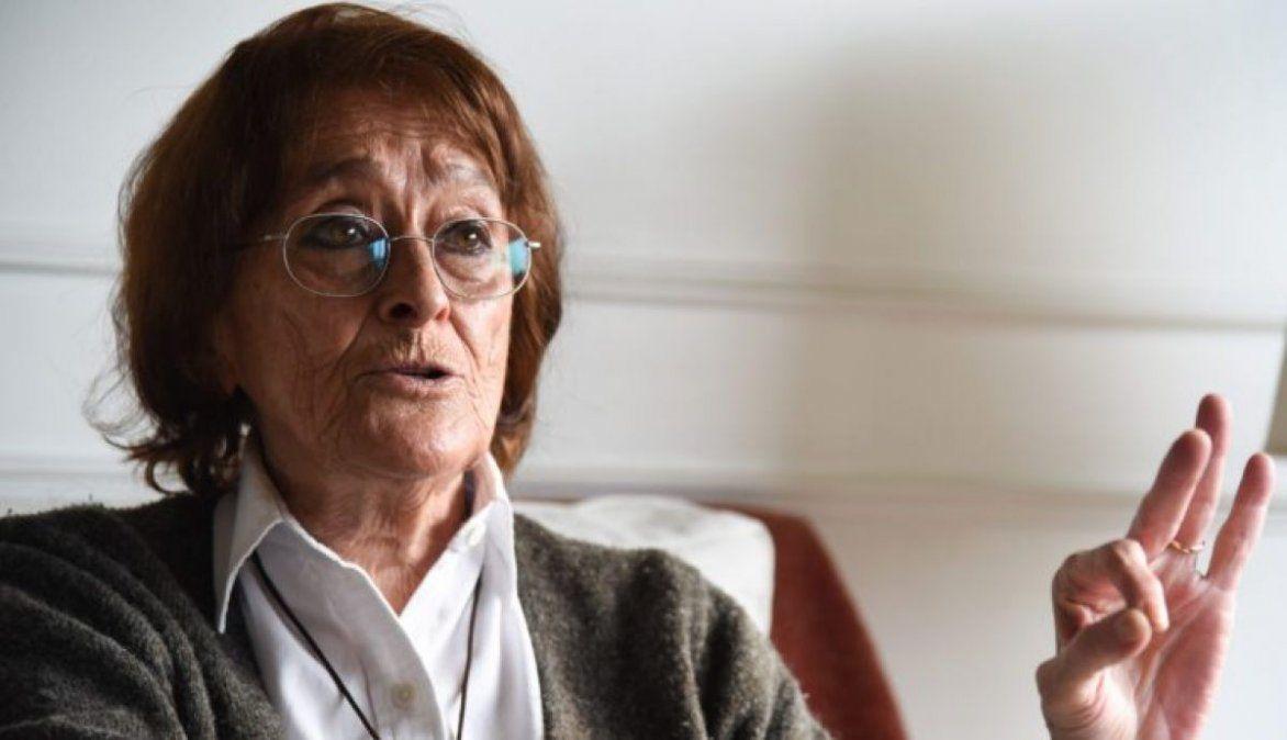 Murió la docente y socióloga Alcira Argumedo