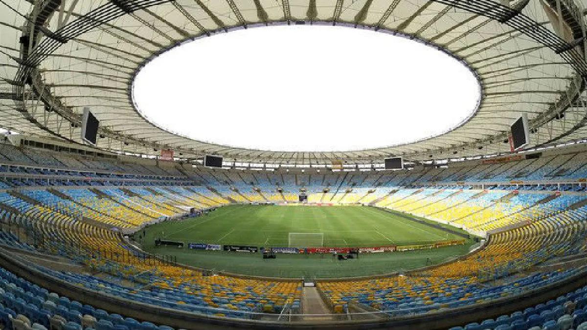 La Copa América finalmente tendrá una final sin público. Foto: a24.com