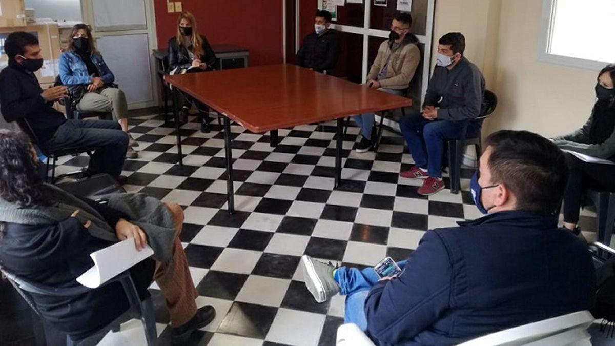 Adicciones en adolescentes: avanza un estudio de campo