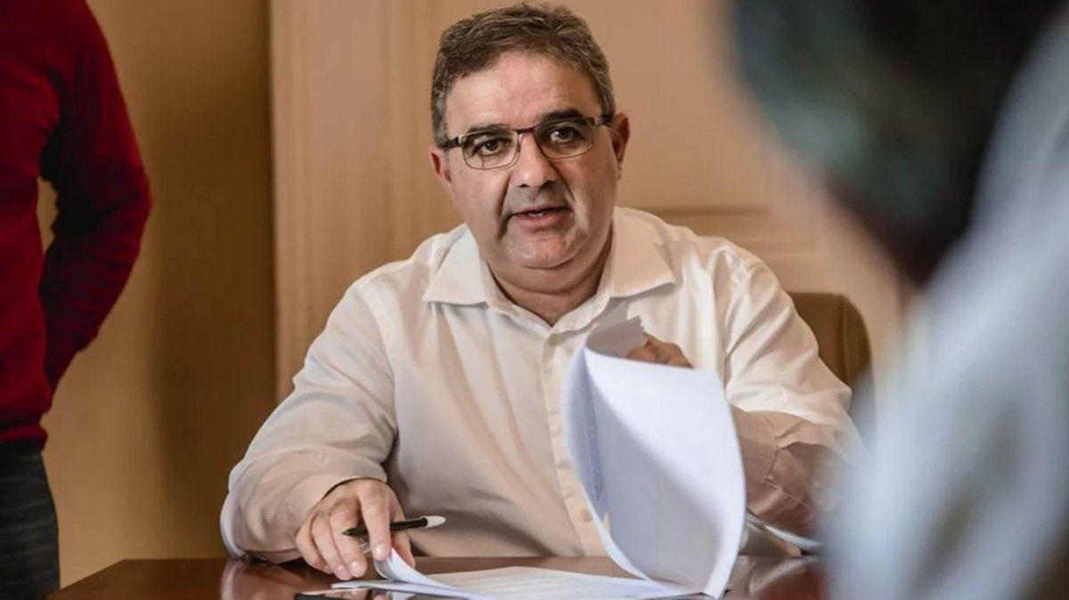 Raúl Jalil: Tenemos que salir a vender Catamarca y Tucumán al mundo