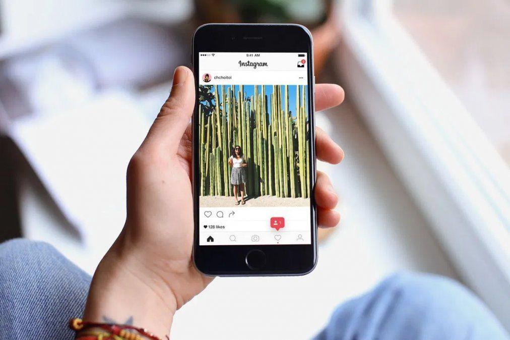 Instagram: Así es como secuestran las cuentas en esta red. Foto: clipset.com