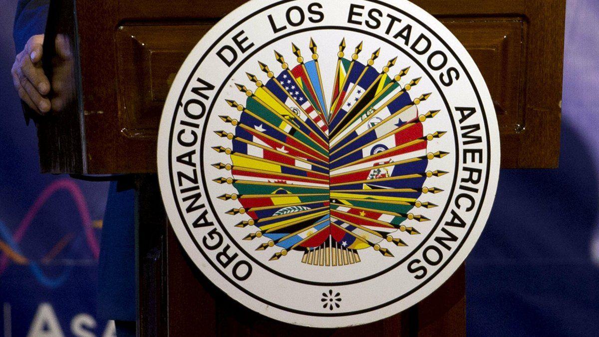 Desde la OEA analizan la situación en Cuba.