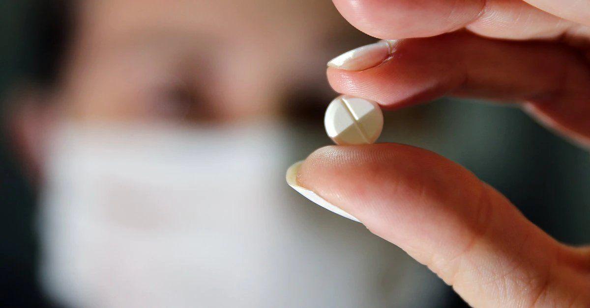 Qué se sabe de la vacuna oral de Pfizer contra el COVID-19. Foto: infobae.com