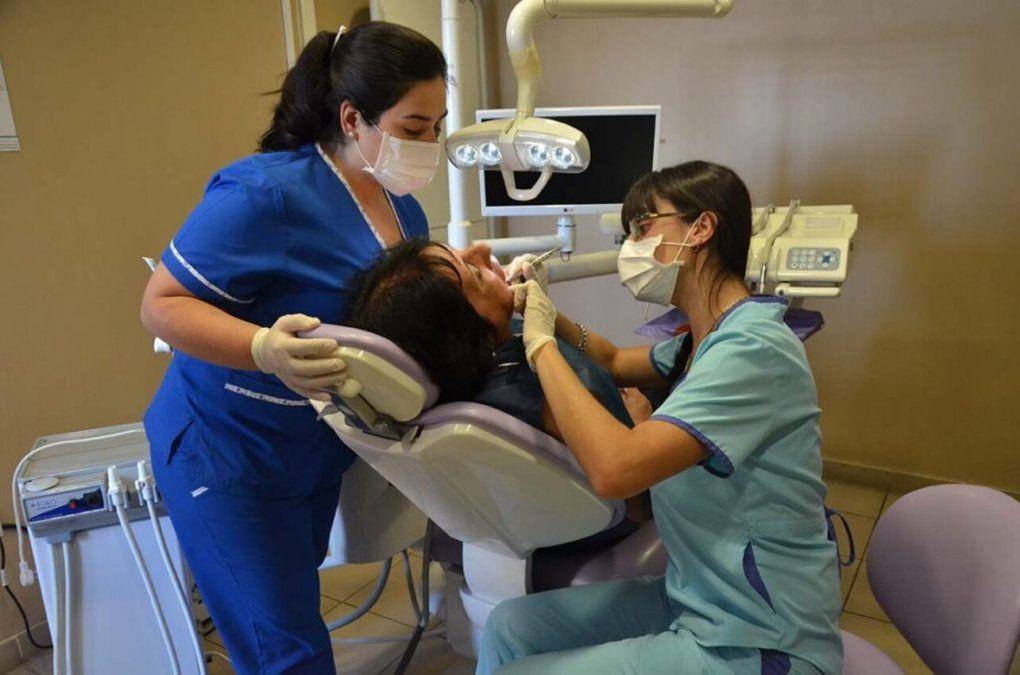 El Colegio de Odontólogos tendrá elecciones este sábado