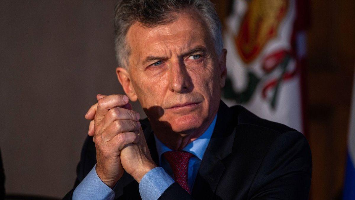 Macri dijo que comparte algunas ideas con otros candidatos